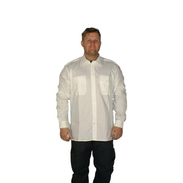 Skjorter Arkiv Militærbutikken