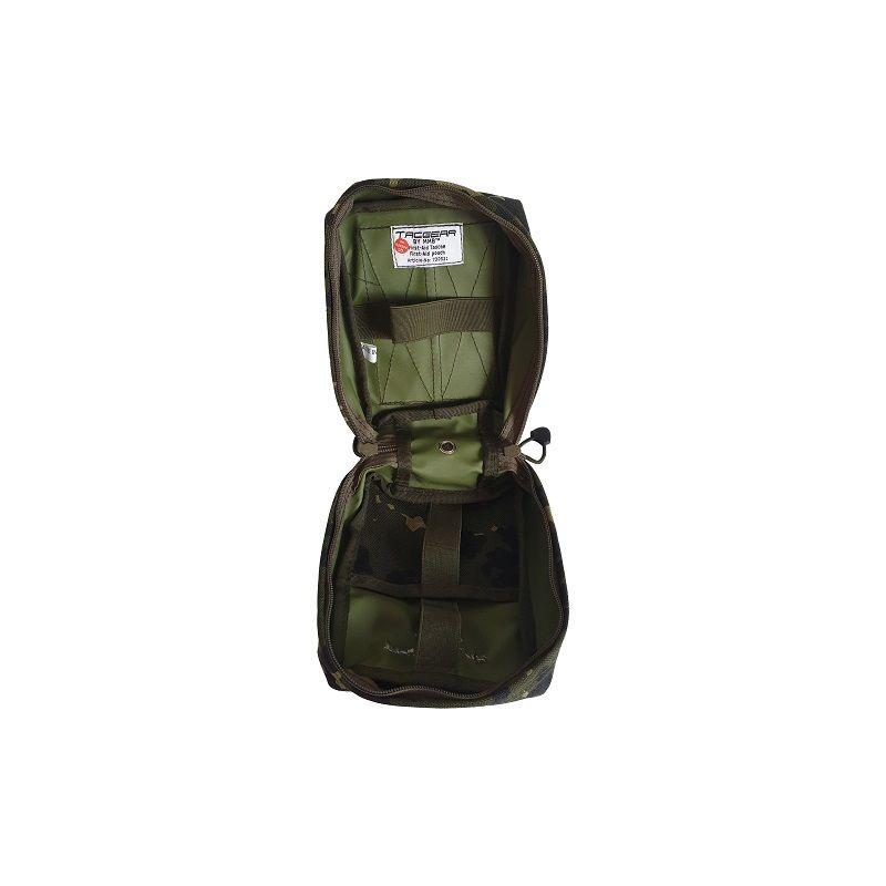Pouch, Førstehjælp, M84 Camouflage, Tacgear