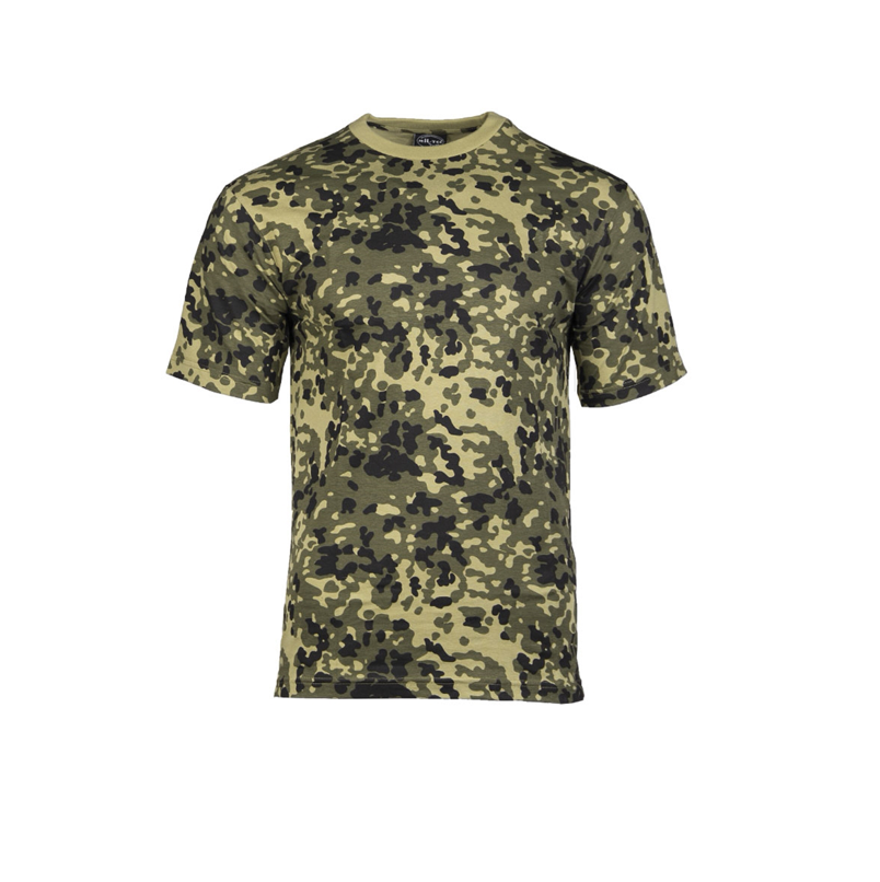 T shirt, M84 Camouflage